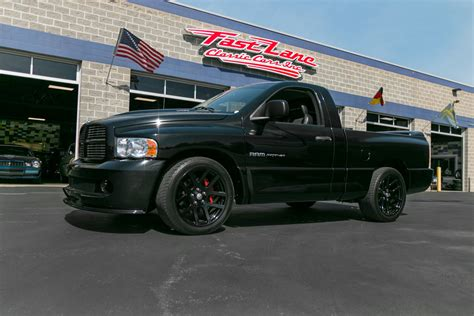 dodge ram srt 10 engine for sale 2004 dodge ram srt10 fast classic cars
