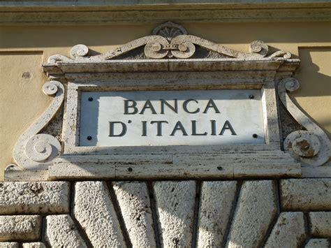 funzioni della banca d italia storia monete focusjunior it