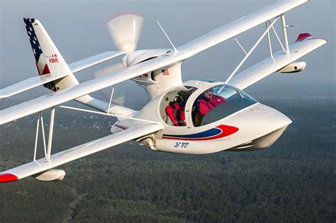 icon boat plane beyond icon 5 seaplane alternatives plane pilot magazine