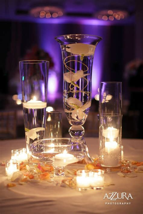 floating candle centerpieces for weddings 184 best images about candles on mercury glass receptions and floating candles