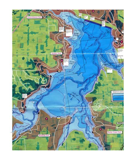 cing usa map map of benbrook benbrook lake house and cabin