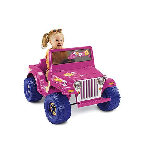 Power Wheels Jeep Walmart Walmart Accept Our Apology