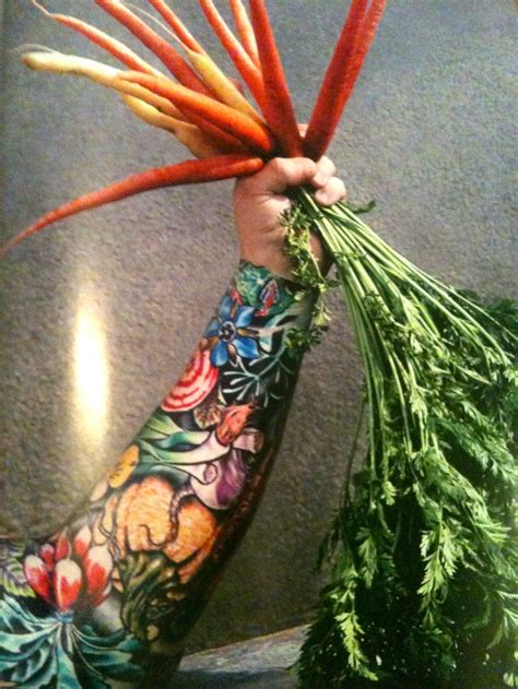 sean brock chef husk inspiration pinterest tattoo