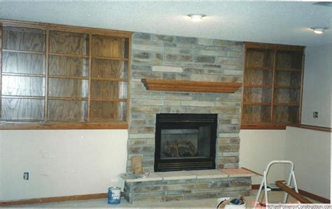 Trimwork and Moldings By Michael Pomeroy Construction in