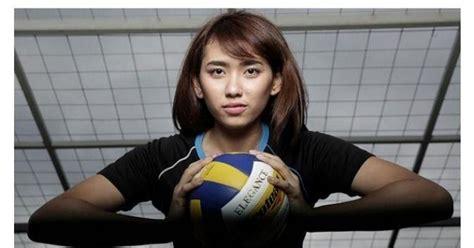 atlet cantik bola voli indonesia  wajib kamu ketahui