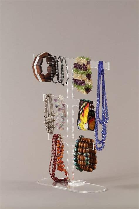 porta braccialetti porta braccialetti e collane a 3 file rbt espositori