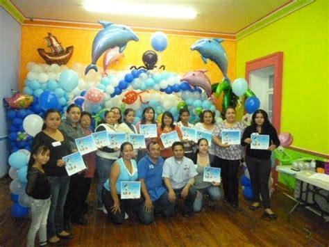 cursos de decoracion cursos decoracion con globos pasado 4 de agosto m 233 xico