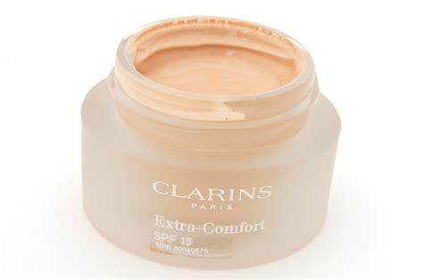 clarins foundation extra comfort clarins extra comfort foundation