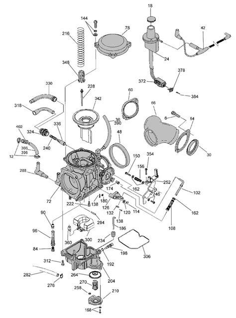 keihin butterfly carburetor diagram keihin carb on 86 flst harley davidson forums
