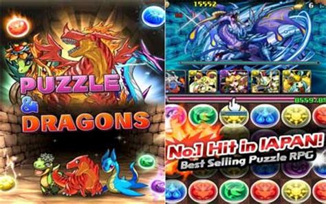 puzzle and dragons apk puzzle dragons apk 12 2 0 android update apktrunk