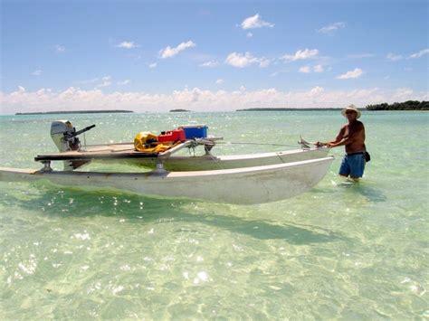 small catamaran fishing boats cat conversion to power fishing small catamarans