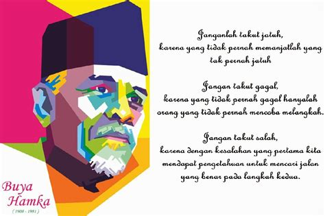 story  wali allah  indonesia kata mutiara  buya