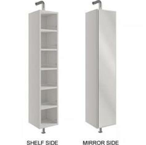 swivel mirror bathroom cabinet 1000 images about bathroom on pinterest bathroom