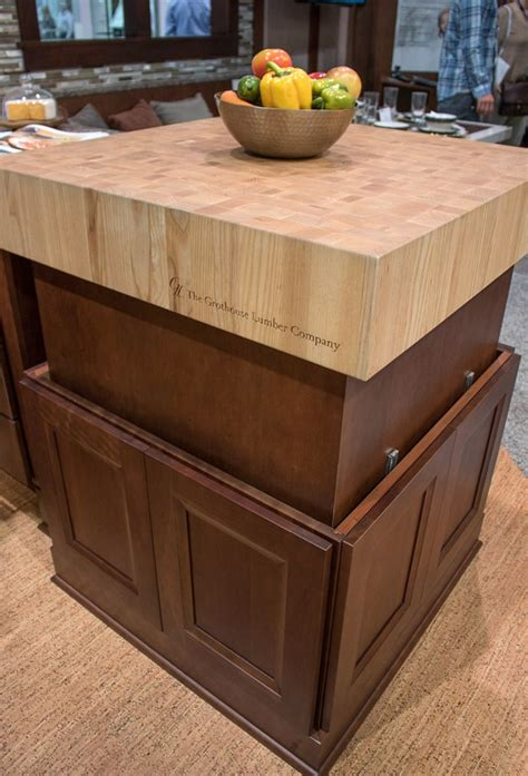 what is the height of a kitchen island 7 kitchen bath trends of 2016 driven by decor