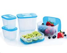 tupperware brands simply living solutions