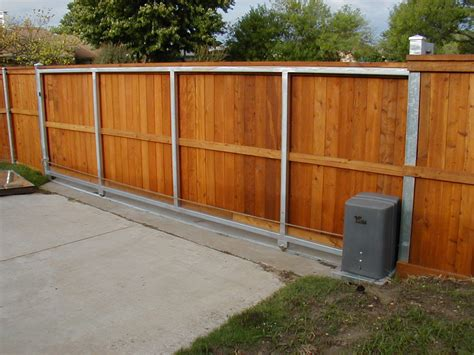 Types Of Wood Fences For Backyard by Shutterflexegypt