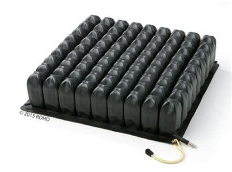 roho cusion roho high profile single compartment cushion