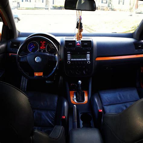2007 Gti Interior by 2007 Volkswagen Gti Interior Pictures Cargurus