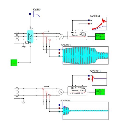 induction motor speed using triac induction motor speed using triac 28 images 3 phase induction motor speed controller circuit