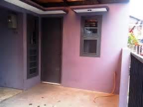 rumah disewakan dikontrakkan rumah minimalis jt    pejaten barat