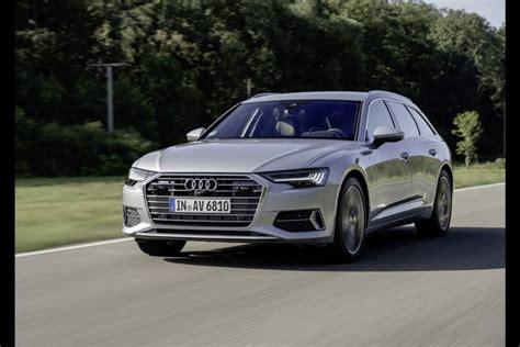 Audi A6 Tdi Review by Audi A6 Avant 40 Tdi Diesel Reviews Complete Car