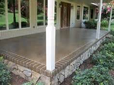 sand and cement calculator for patio 1000 ideas about concrete front porch on