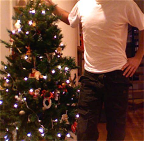 por una navidad ecol 243 gica corta un 225 rbol de verdad