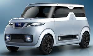 Nissan Cub 2018 Nissan Cube Release Date Redesign Price Car