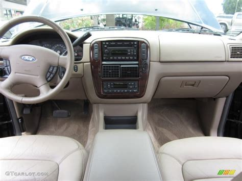 2005 Ford Explorer Interior by 2005 Ford Explorer Limited Dashboard Photos Gtcarlot