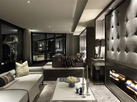 most luxurious home interiors the most expensive apartment in london