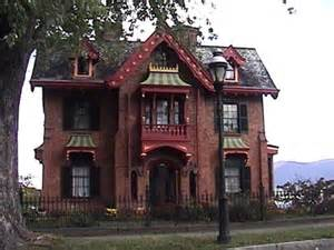 Gothic Style Home by Thursday13
