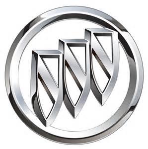Buick Trishield Buick Logo Chrome Tri Shield The News Wheel