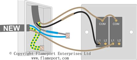 1 1 way dimmer switch wiring diagram one way switch