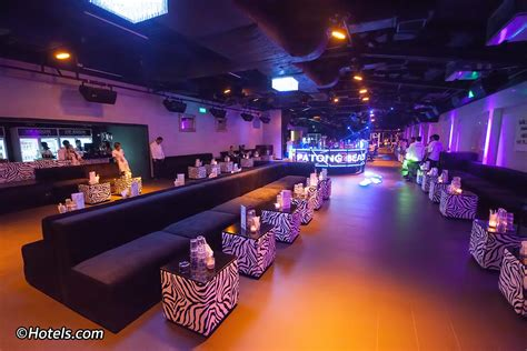 Vip Room Pictures by Vip Room Patong Phuket Magazine