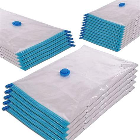 sacchi sottovuoto per piumoni sacchi sottovuoto per piumoni set 2 pezzi cm 70x120