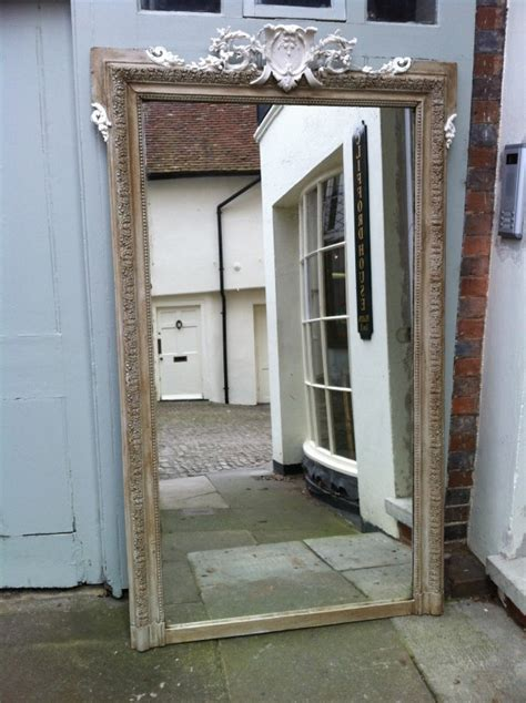 image gallery large wall mirrors sale large antique french painted decorative wall mirror