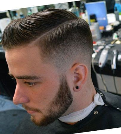 haircuts for hair shoter on the sides than in the back very short hairstyles for men our top 8 styles at life