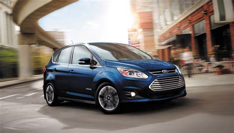 cars ford 2017 2017 ford c max vs 2017 toyota prius compare cars