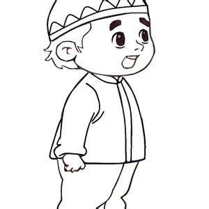 gambar kartun anak muslim gambar muslimah auto design tech