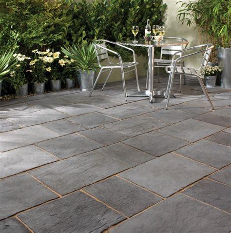 slate pavers for patio enthralling slate pavers for patio on running bond tile