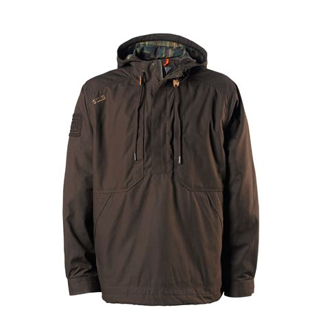 5 11 Tactical Brown 5 11 tactical taclite anorak jacket brown tacticalstore