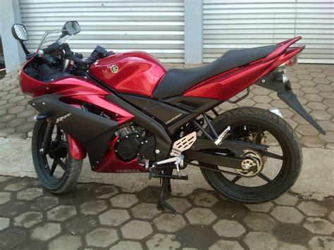 Tutup Tanki Gear iwanbanaran all about motorcycles 187 upgrade yamaha vixion menjadi yzf r15 hhhmm mantep nih