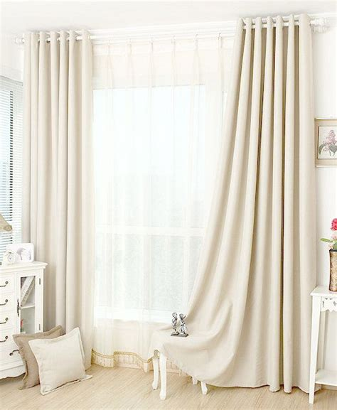 off white blackout curtains 25 best ideas about blackout curtains on pinterest diy