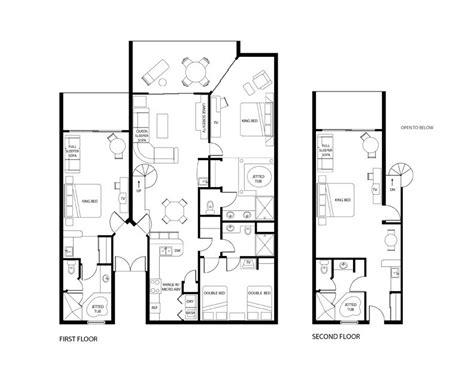Apartments In Orlando 3 Bedroom Westgate Lakes Resort Spa 4 Bedroom Villa Vrbo
