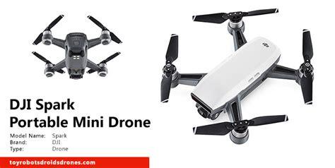 Dji Spark Mini Drone dji spark portable mini drone review robots droids and drones