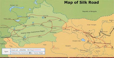 silk road map silk road maps a map hepls your explore the silk road adventure