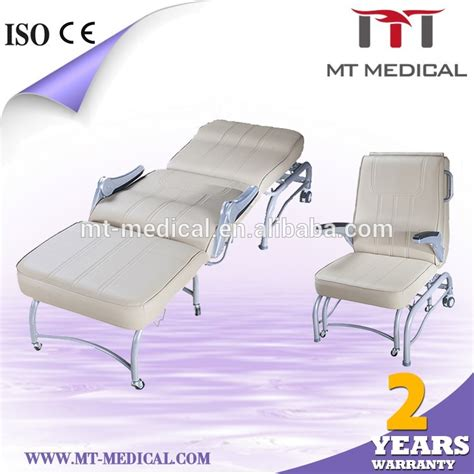 hospital recliner chair bed supplier hospital recliner chair bed hospital recliner