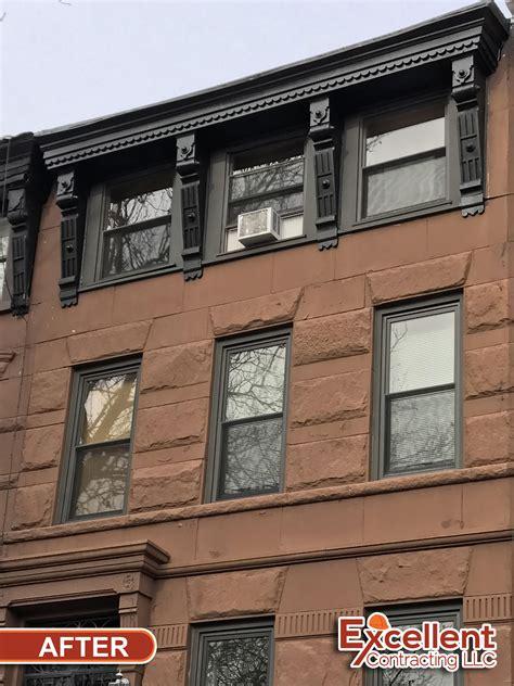 bed stuy restoration 521 macon street brooklyn excellent contracting llc