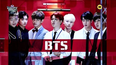 bts countdown colorful of life