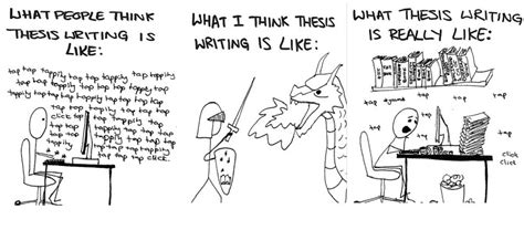 dissertation writers thesis writing i lessons learned studying and living in